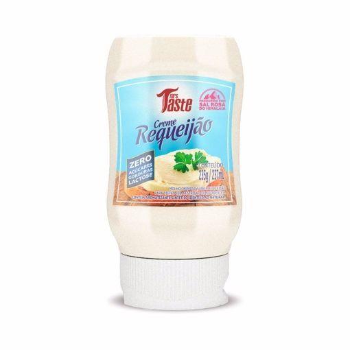 Creme de Requeijão 235g Mrs Taste  - KFit Nutrition