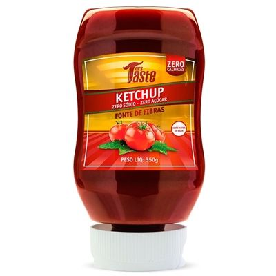 Ketchup Mrs Taste  - KFit Nutrition