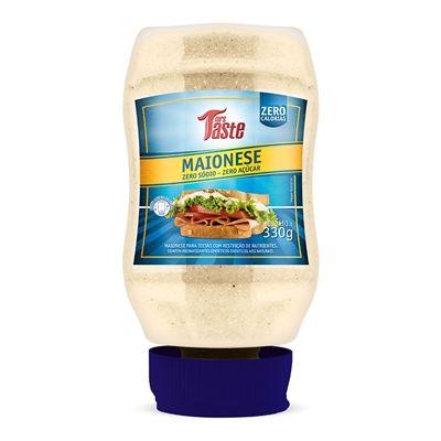 Molho Maionese Mrs Taste  - KFit Nutrition