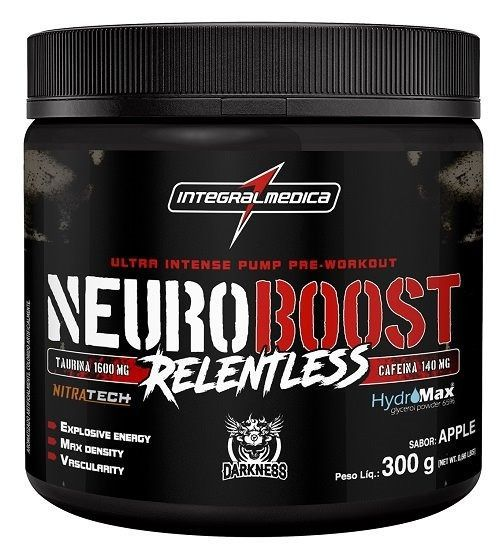 Neuro Boost 300G Integral Medica  - KFit Nutrition