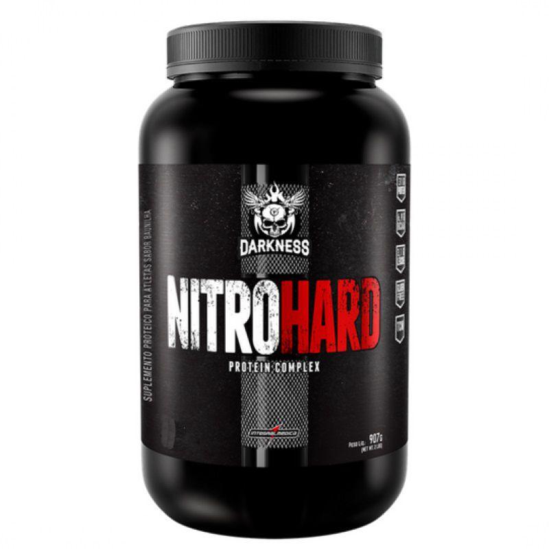 Nitro Hard 900G Integral Medica  - KFit Nutrition