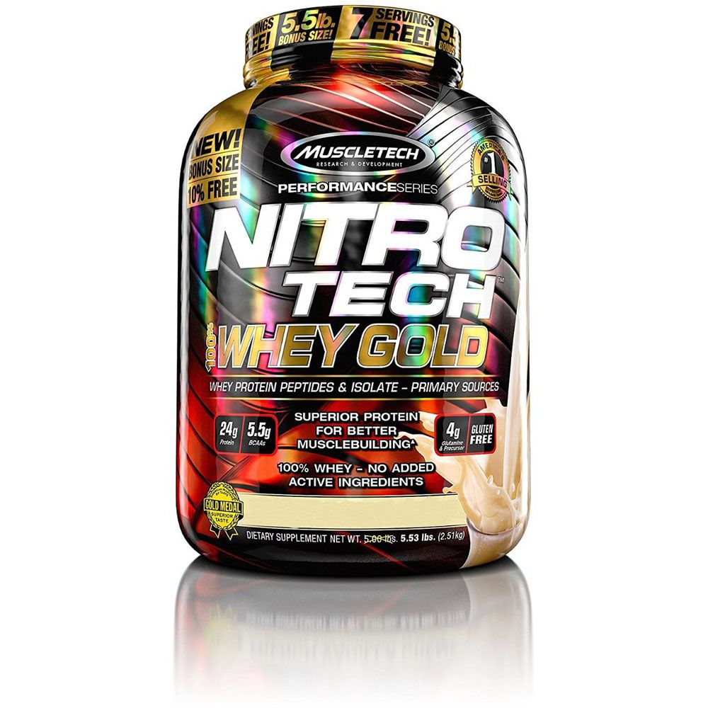 Inativo MH 1  - KFit Nutrition