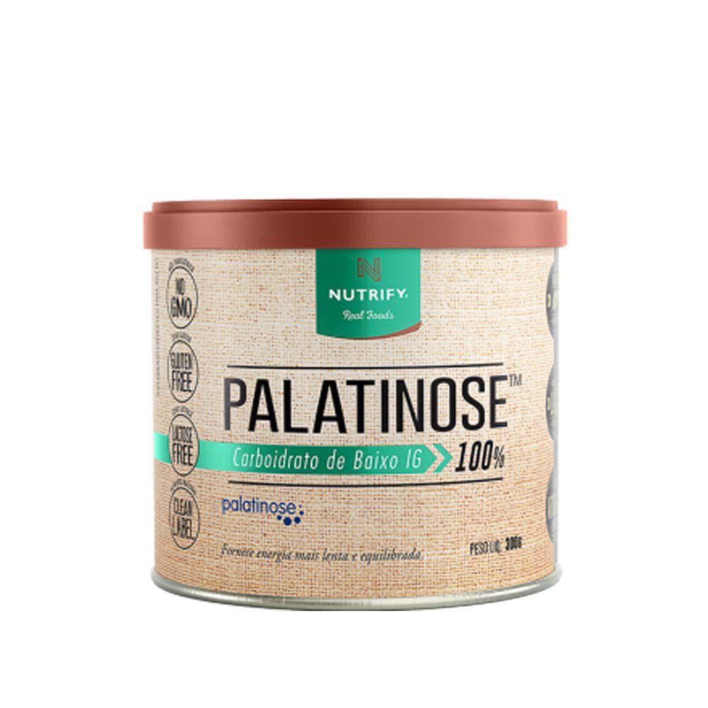 Palatinose 300g - Nutrify  - KFit Nutrition