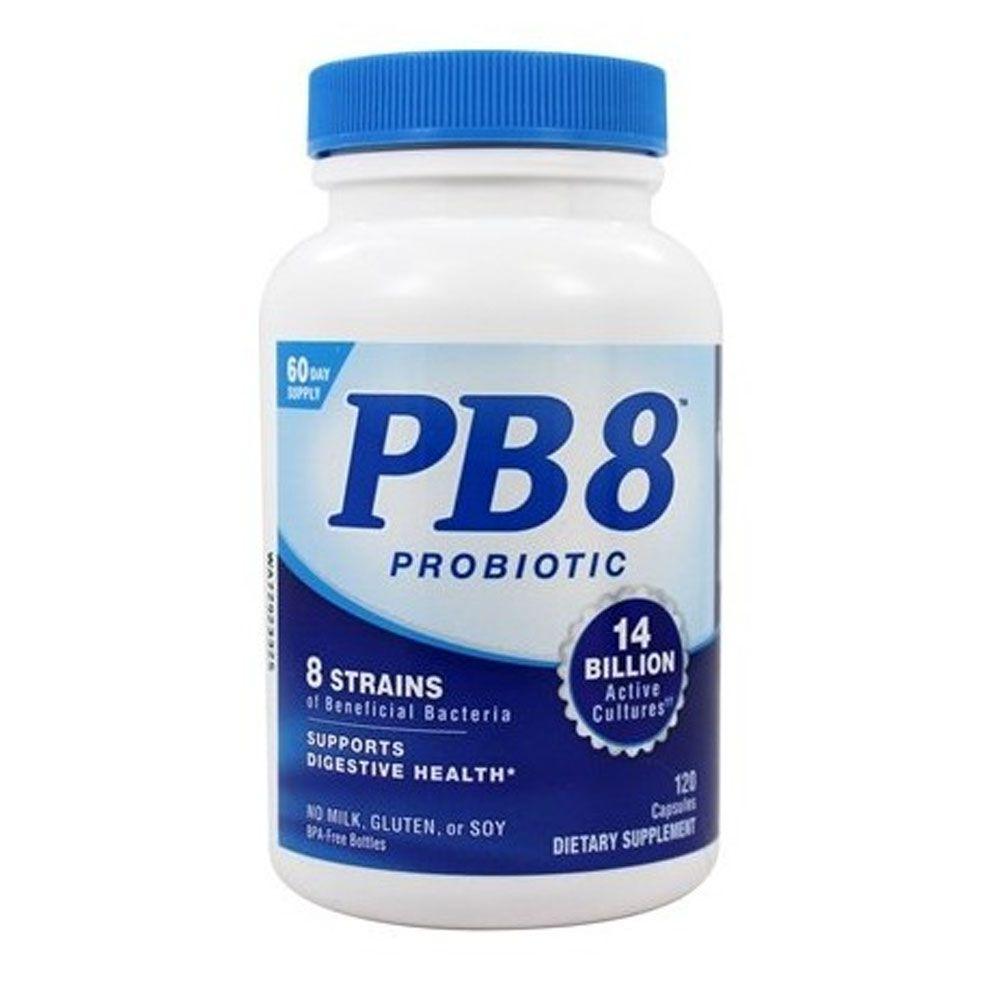 PB8 Probiotico Nutrition Now  - KFit Nutrition