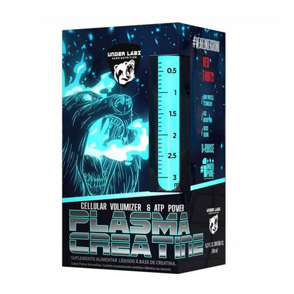 Plasma Creatina 450ml - Creatina Líquida Under labz  - KFit Nutrition