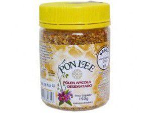 Pólen Apícola Desidratado 150G Pon Lee  - KFit Nutrition