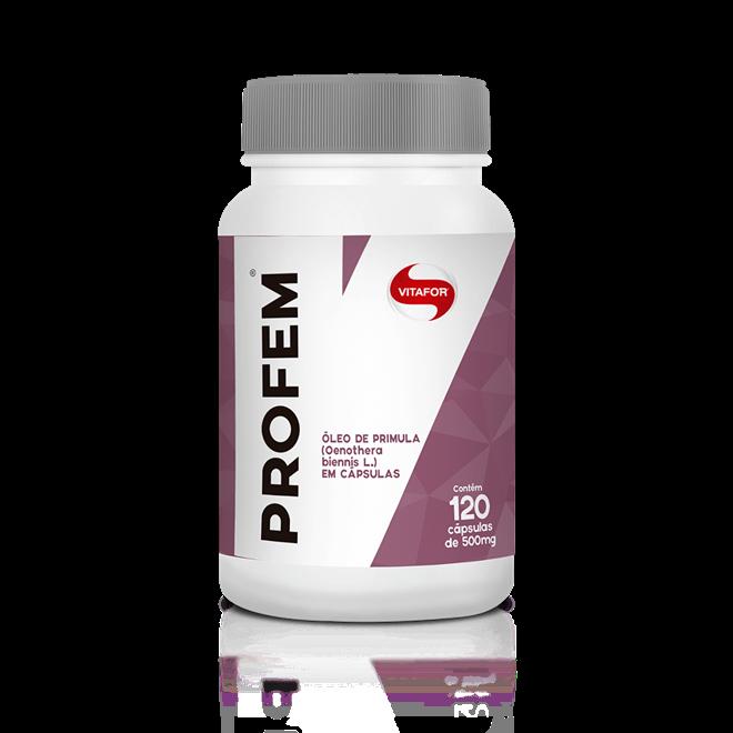 Profem 120 CAPS Vitafor  - KFit Nutrition