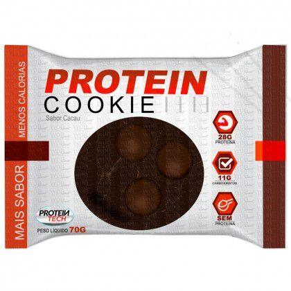Protein Cookie 27G Proteintech  - KFit Nutrition
