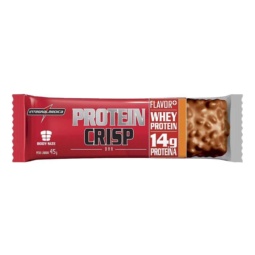 Protein Crisp 14G Integral Medica  - KFit Nutrition