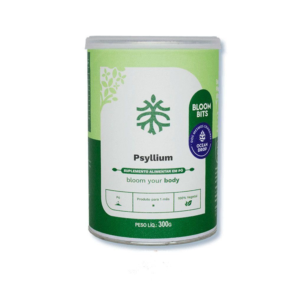 Psyllium 300g Ocean Drop  - KFit Nutrition