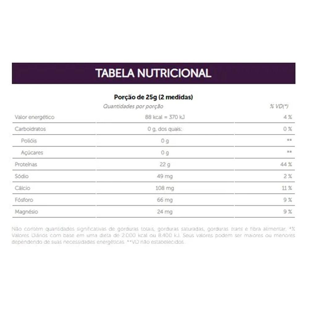 Pure Whey Hidrolisado e Isolado Neutro 375g - Sanavita  - KFit Nutrition