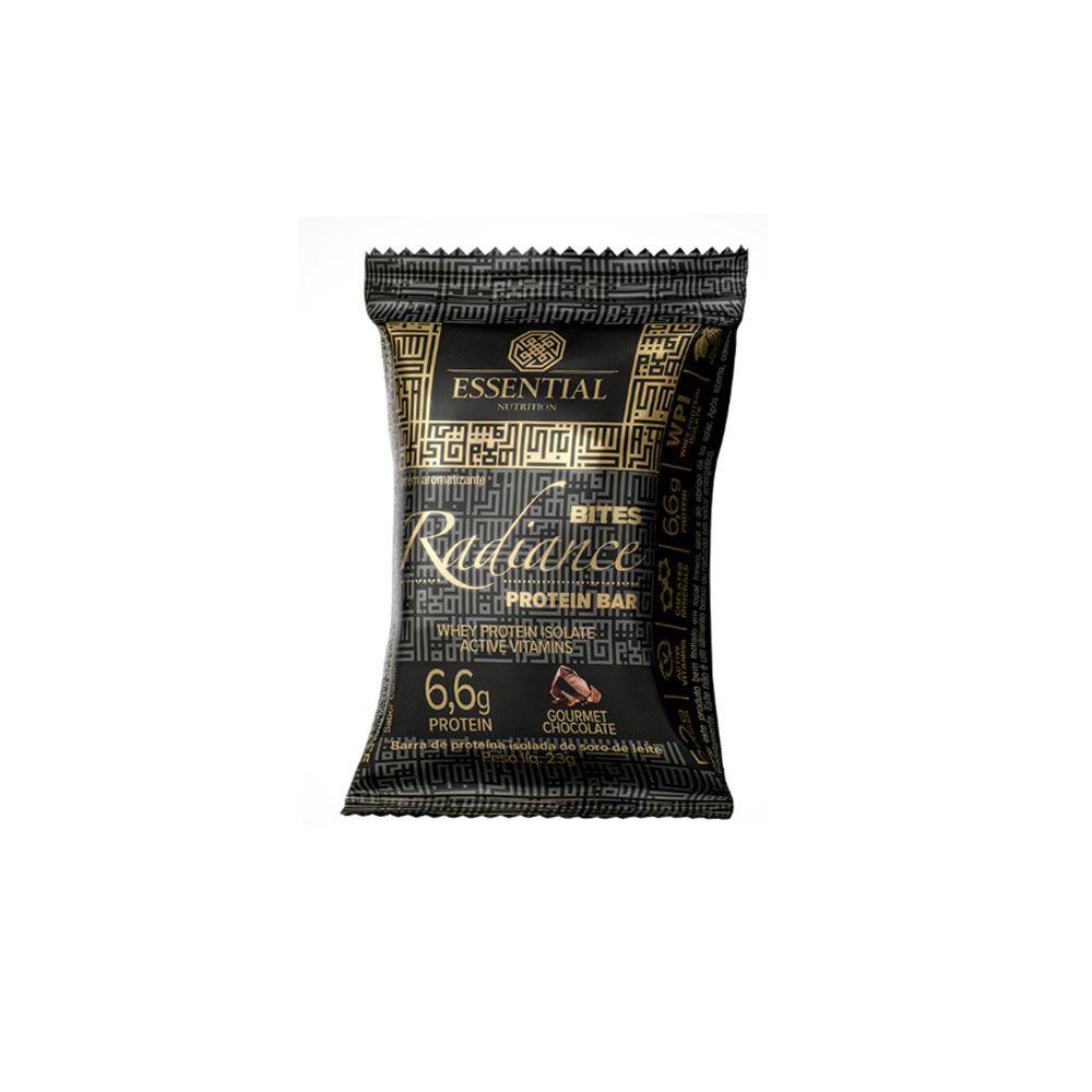 Radiance Whey Bites Chocolate - Essential  - KFit Nutrition