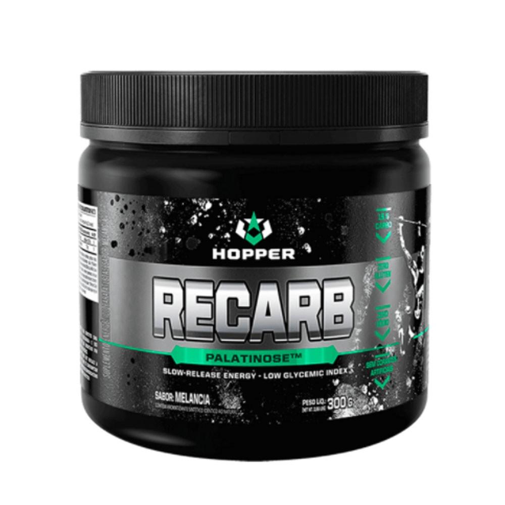 Recarb Palatinose 300g Melancia - Hopper  - KFit Nutrition