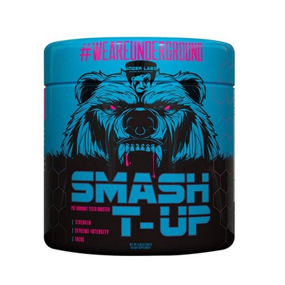 Smash T-UP Artic Ice 300g  - KFit Nutrition