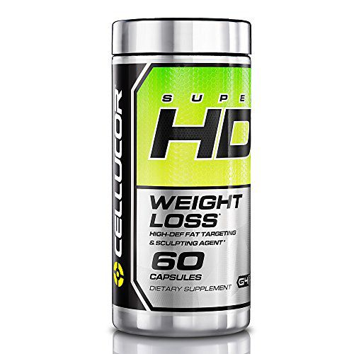 Super HD 60 CAPS Cellucor  - KFit Nutrition