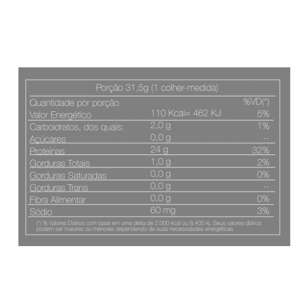 Tasty Iso Chocolate 2 LBS - Adaptogen  - KFit Nutrition