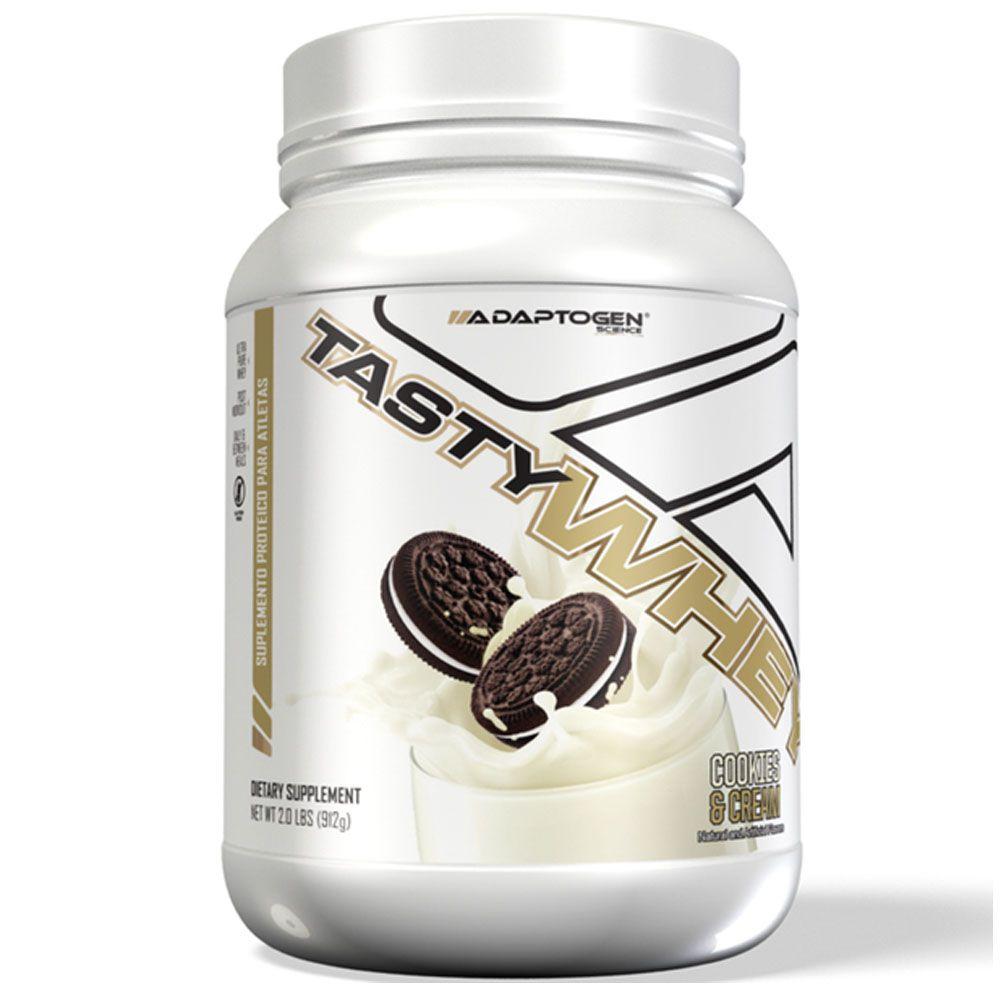 Tasty Whey Cookies 2 LBS - Adaptogen  - KFit Nutrition