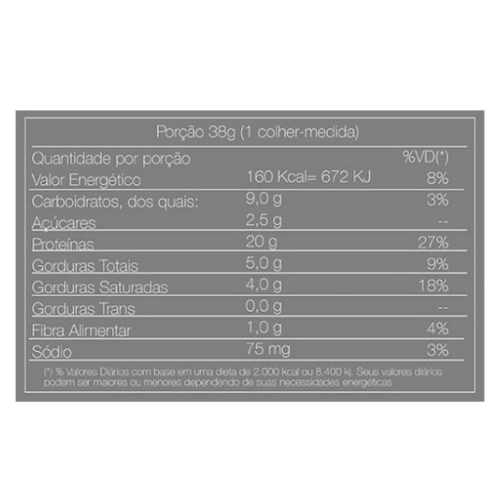 Tasty Whey Strawberry 2 LBS - Adaptogen  - KFit Nutrition