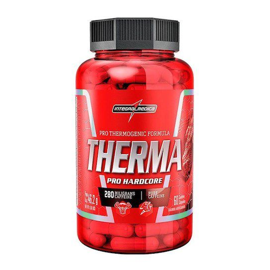 Therma Pro Hardcore Integral Medica  - KFit Nutrition