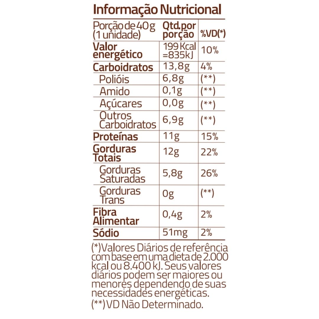 Truewhey Crunch Wafer Creme Brulee Cx 12un  True Source  - KFit Nutrition