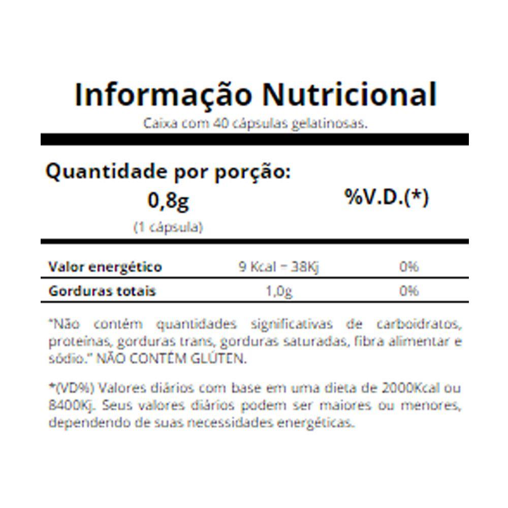 Uplift Caixa 40 capsulas Essential Nutrition  - KFit Nutrition