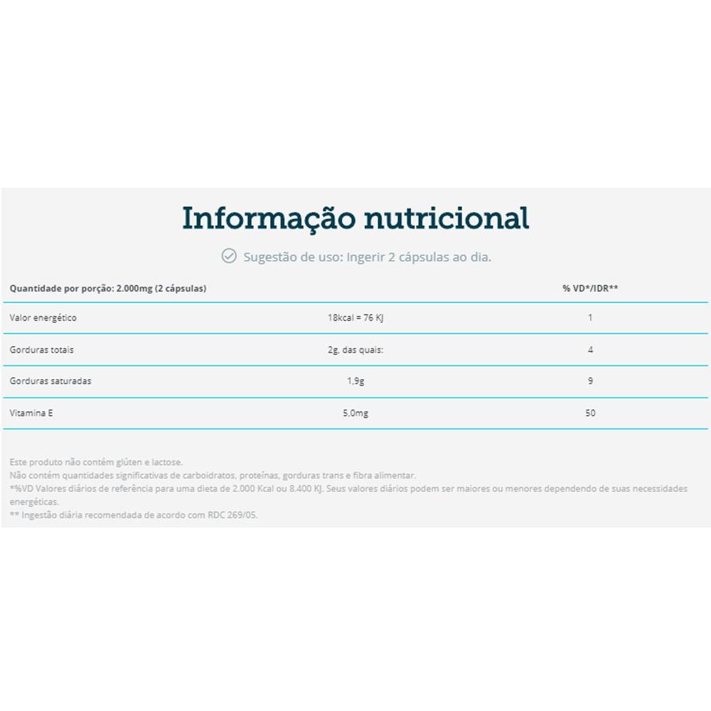 Vital Inib 60 Cáps - Vital Atman  - KFit Nutrition
