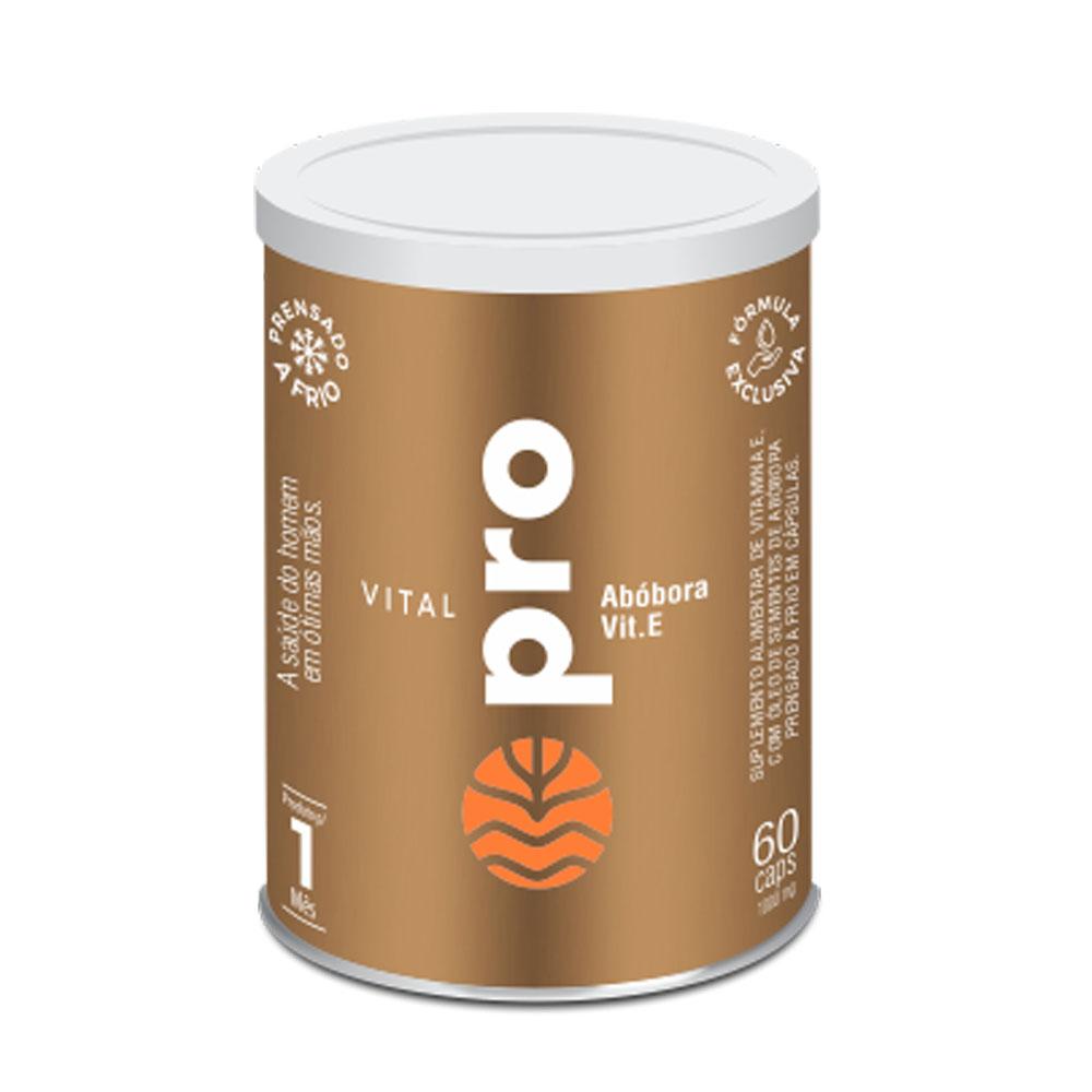 Vital Pro 60 Caps Nova embalagem - Vital Âtman  - KFit Nutrition