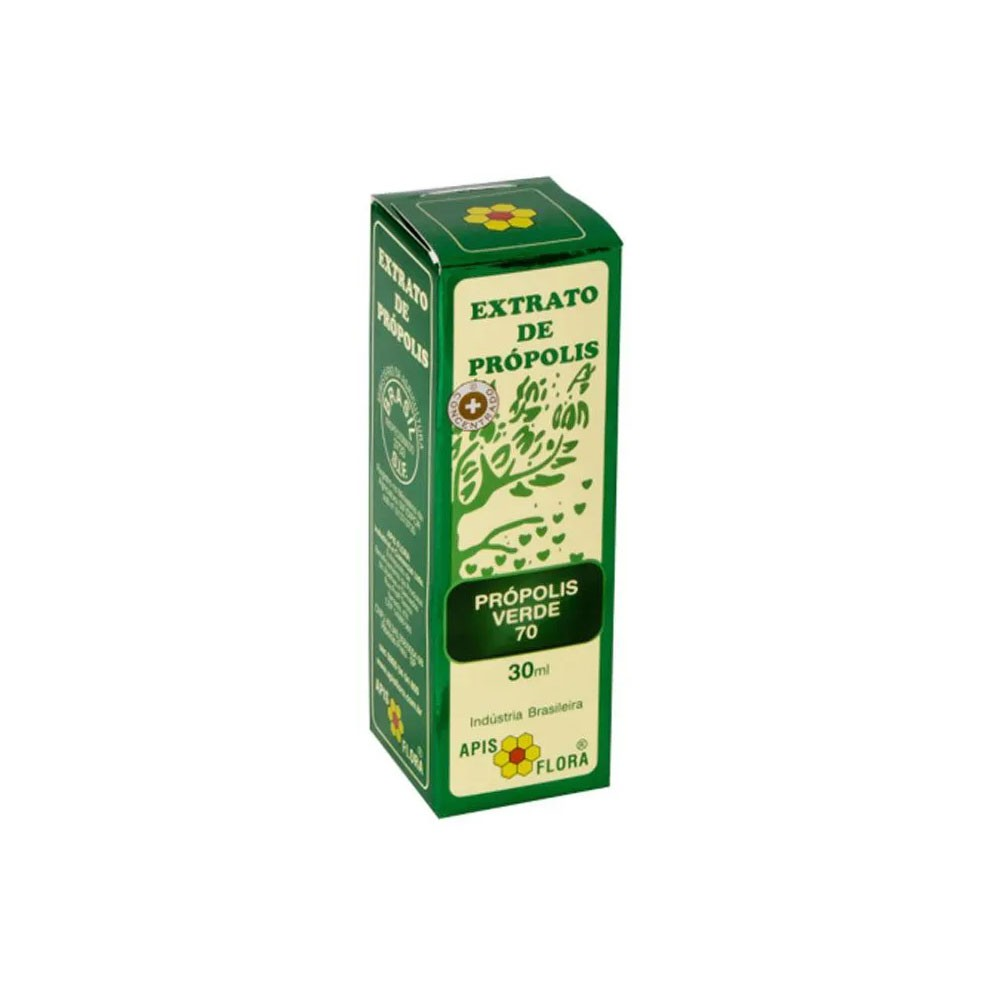 Vitamina C 60 Caps Vitafor + Propolis 70  + Morning Shot  - KFit Nutrition