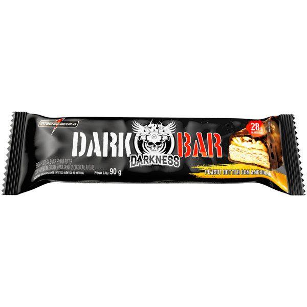 Whey Bar Darkness Peanut Butter   - KFit Nutrition