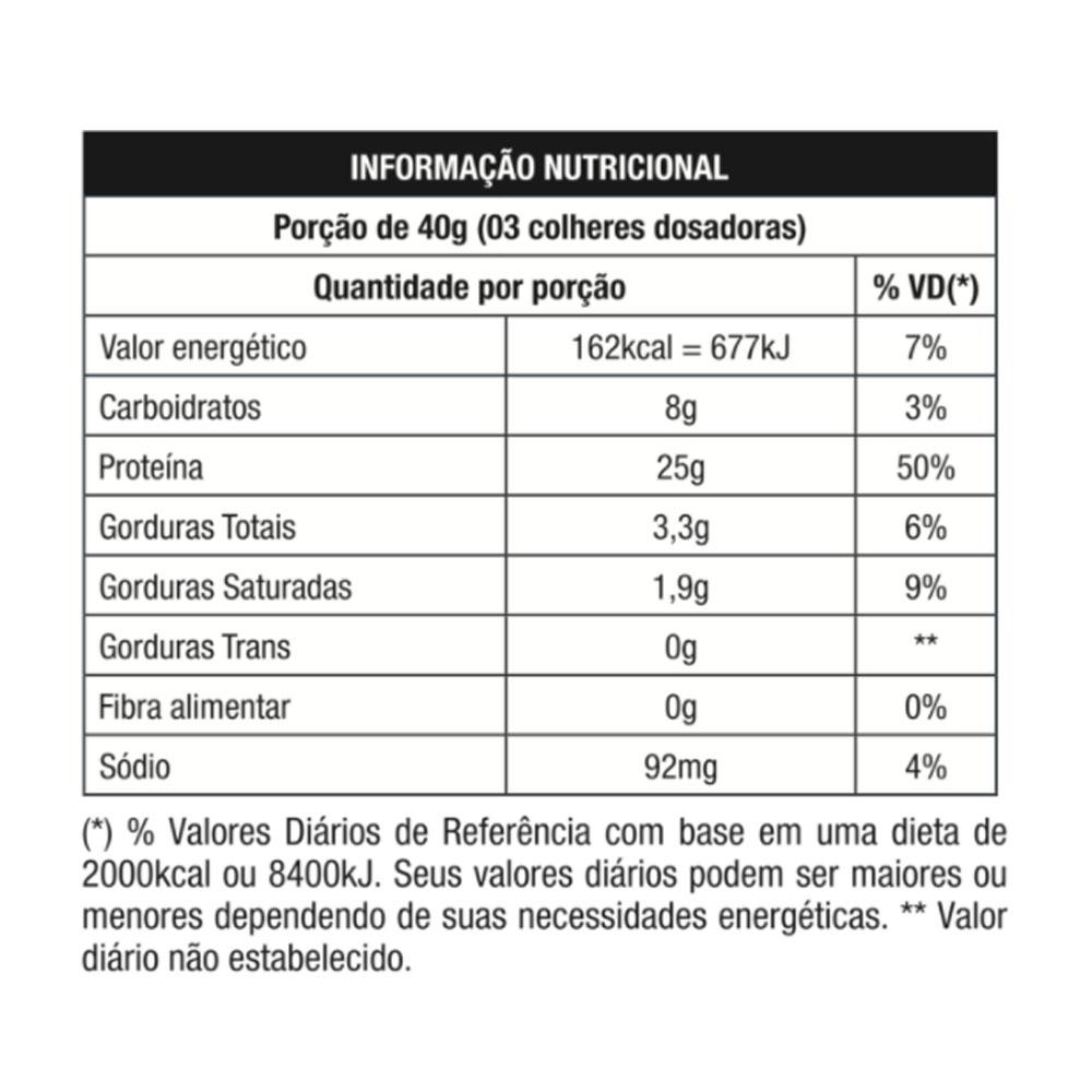 Whey Grego Cheesecake De Chocolate 900g - Nutrata  - KFit Nutrition