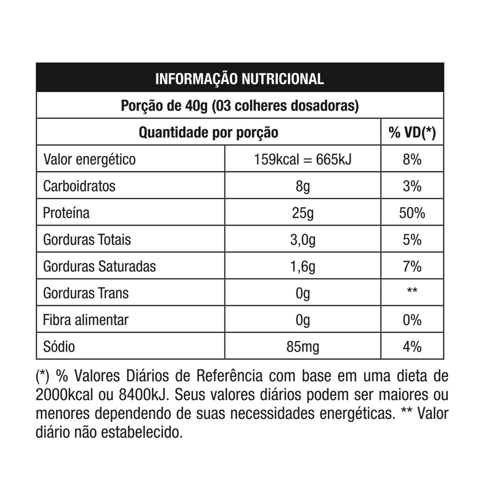 Whey Grego Mousse Maracuja 900g - Nutrata  - KFit Nutrition