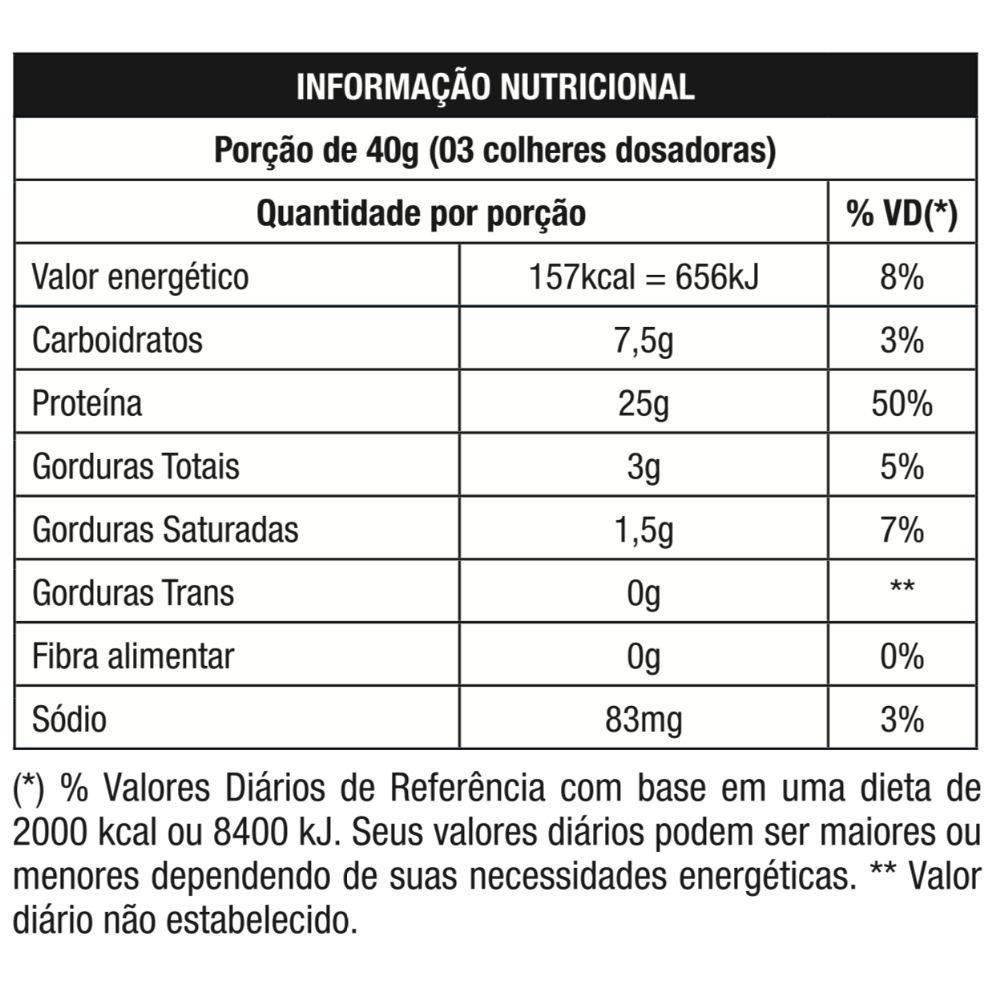Whey Grego Torta de Limao 900gr - Nutrata  - KFit Nutrition