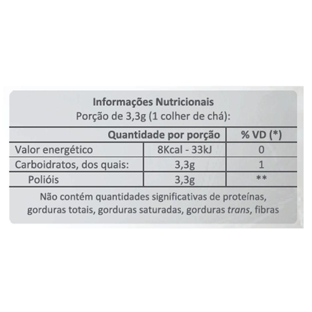 Xilitol 330G Vitafor  - KFit Nutrition