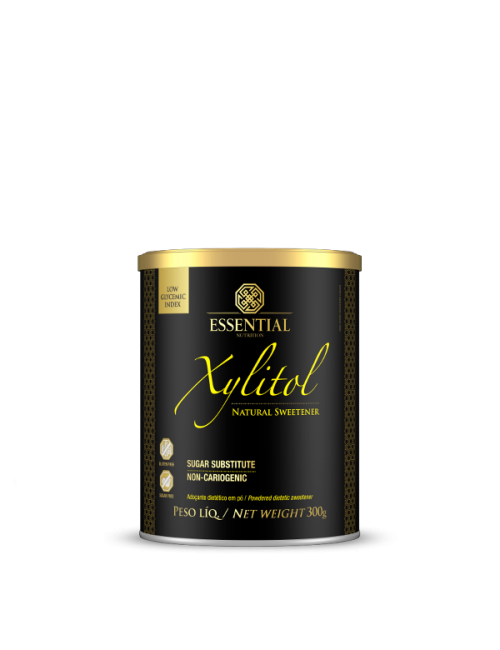 Xylitol 300G Essential Nutrition  - KFit Nutrition