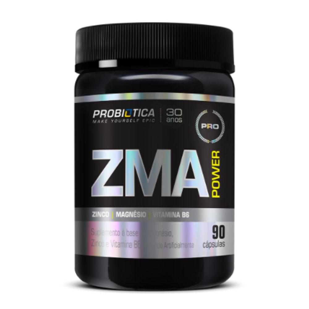 ZMA 90 CAPS Probiotica  - KFit Nutrition