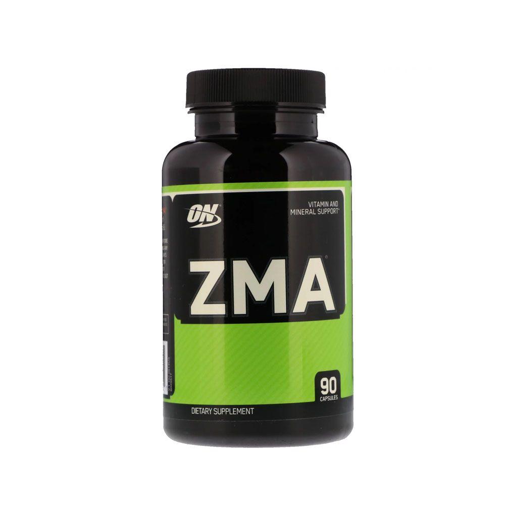 ZMA Optimum  - KFit Nutrition