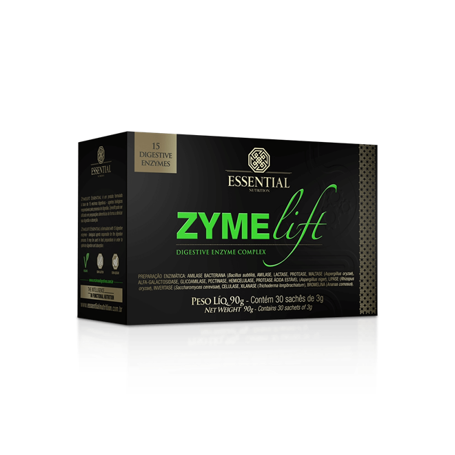 Zymelift 90G Essential Nutrition  - KFit Nutrition