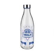 Garrafa para leite classica