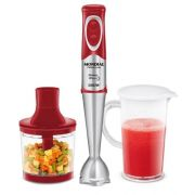 Mixer Mondial Power Red Premium 127V 500W