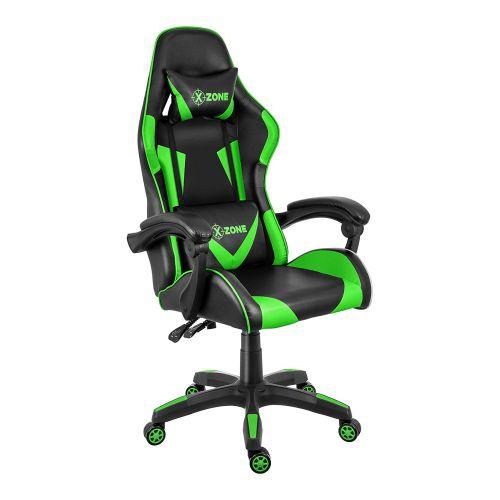 Cadeira Gamer CGR-01 Premium