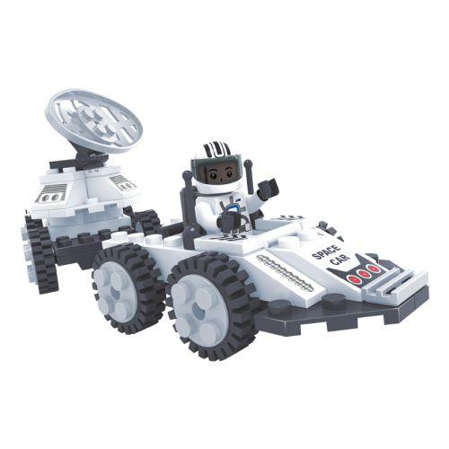 Carro Lunar  CL-BE03  69 Peças