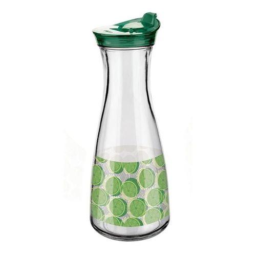 Garrafa de vidro Limões