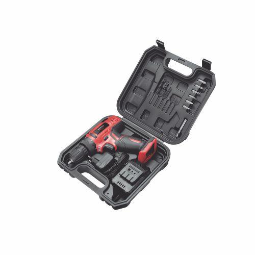 Parafusadeira e Furadeira à bateria Bivolt FPF-06M