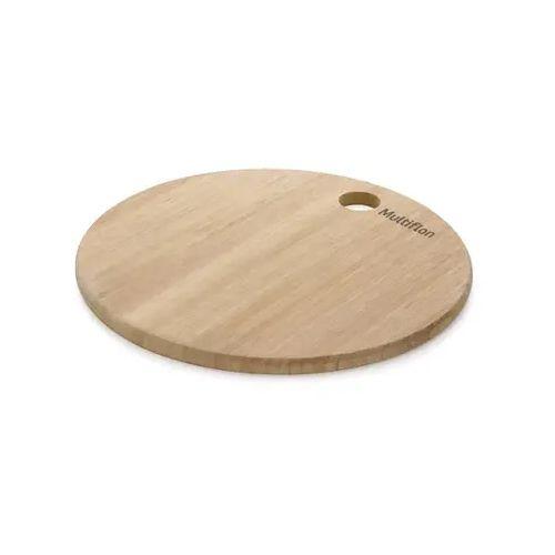 Tábua para pizza de bambu 40 cm