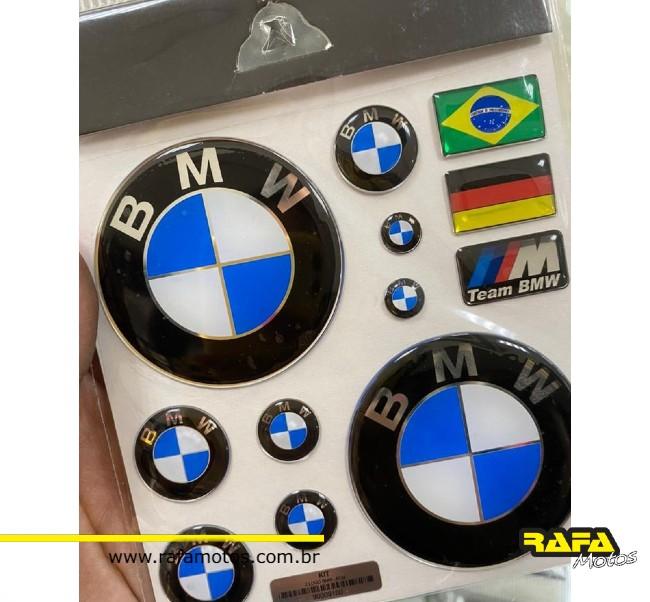 Adesivo BMW