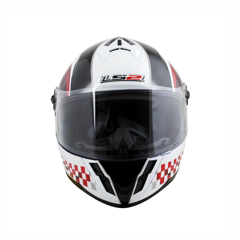 CAPACETE LS2 FF392 JUNIOR CHRONO