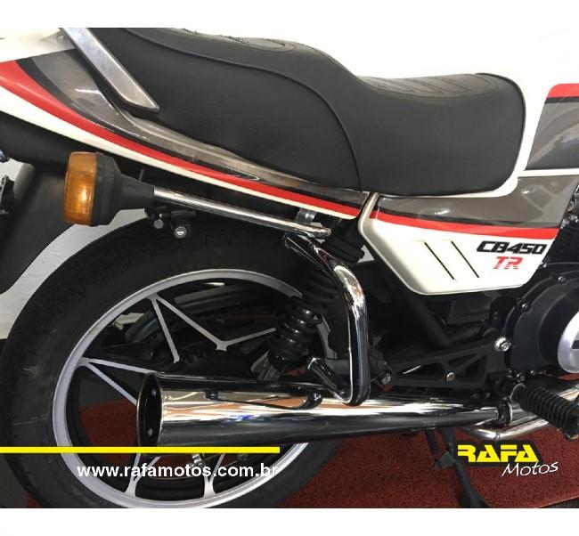 HONDA CB450 TR - 1987