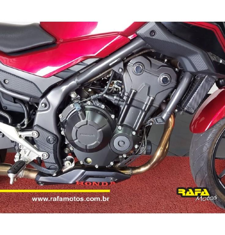 Honda CB 500F ABS 2016 ABS