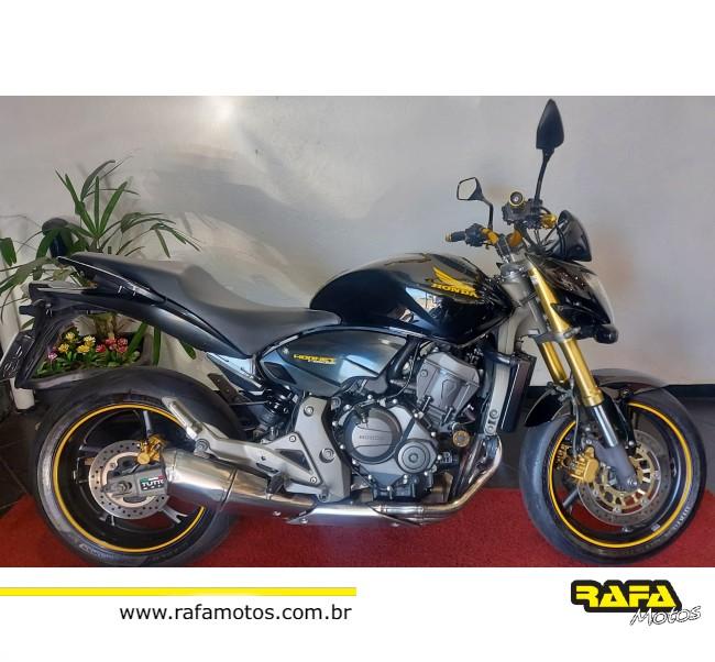 HONDA CB 600 HORNET 2010