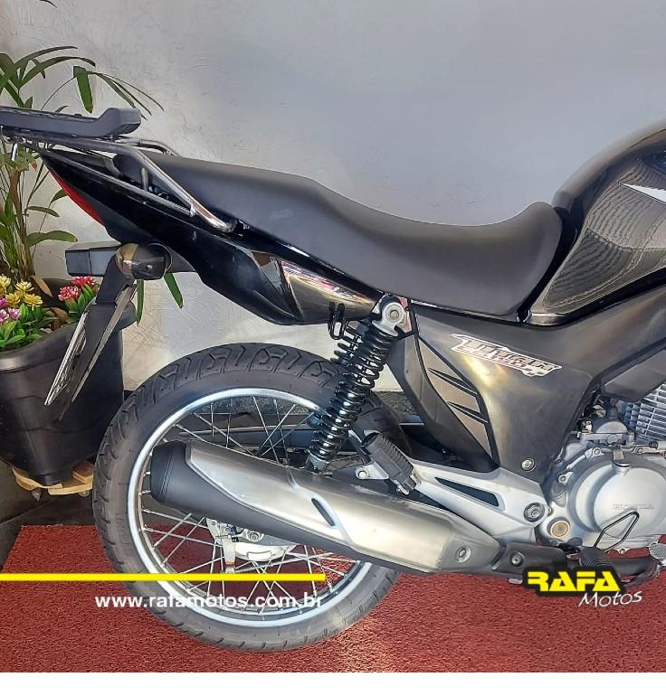 HONDA CG 150 FAN EDSI 2014